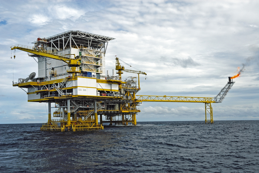'Cheaper oil prices are here to stay, for the near future'