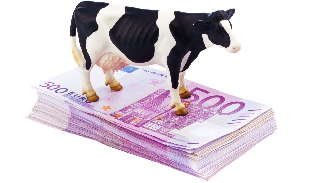 Prices rise again at Global Dairy Trade auction