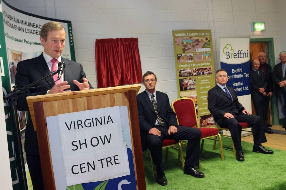 Virginia Show to celebrate Baileys Champion Cow 32th birthday