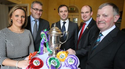 Emerald Expo dairy show set for April 11 in Kildare