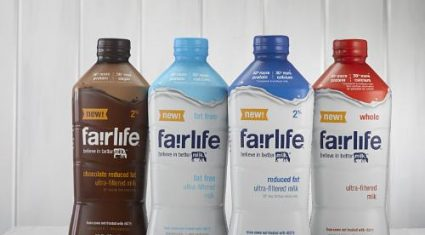 Coca-Cola milk set to shake up the US dairy category
