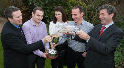 Former All Ireland winning hurler is top Glanbia grain grower