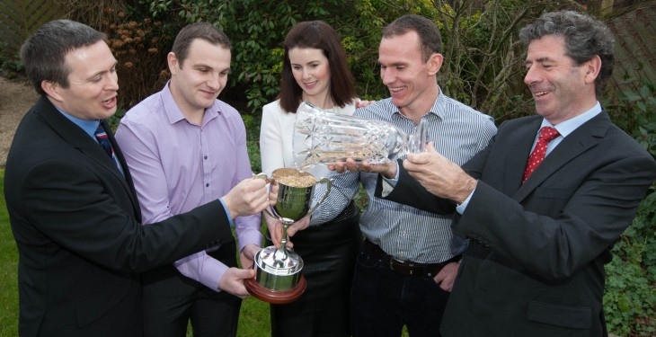 Former All Ireland winning hurler is top Glanbia grain grower