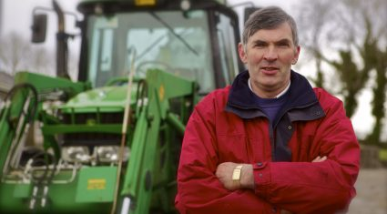 Glanbia partners with FBD in farm safety campaign