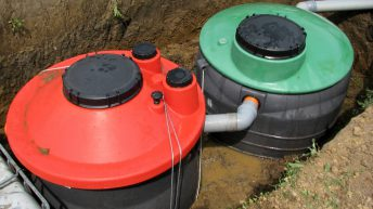 EPA issues septic tank warning following almost 50% fail rate