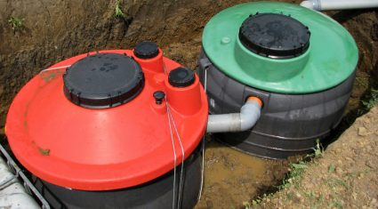 48% of septic tanks fail inspections, mainly due to lack of de-sludging