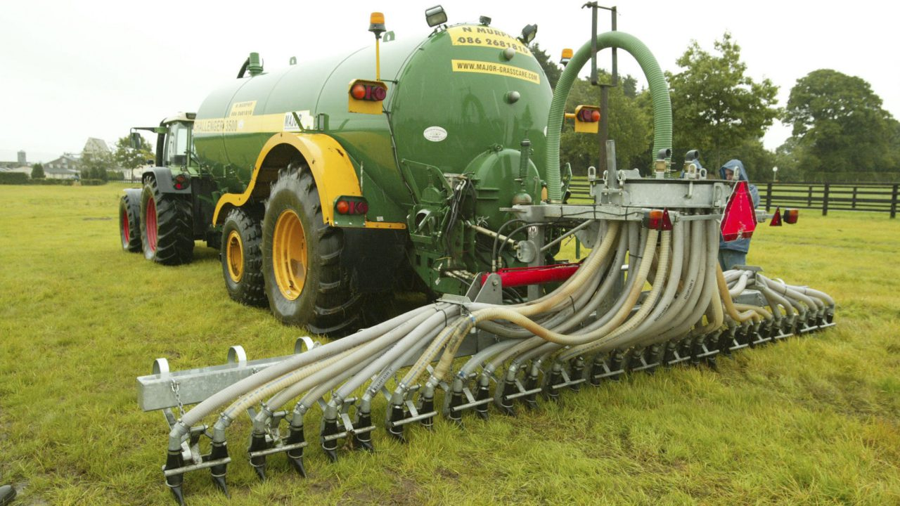 The day slurry goes from being a nuisance to a huge resource