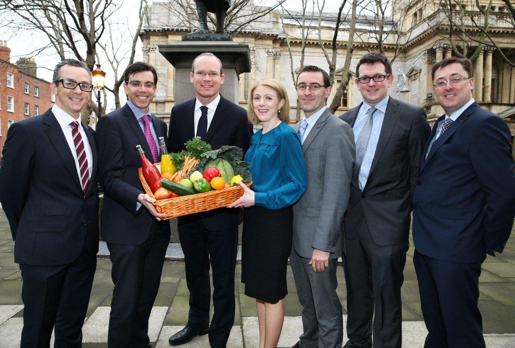 Ulster Bank launches new finance products aimed at food and drink industry