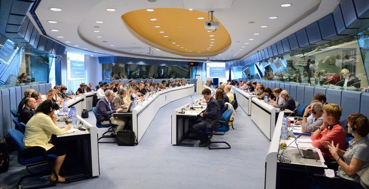 Agriculture production up for discussion at European Forum