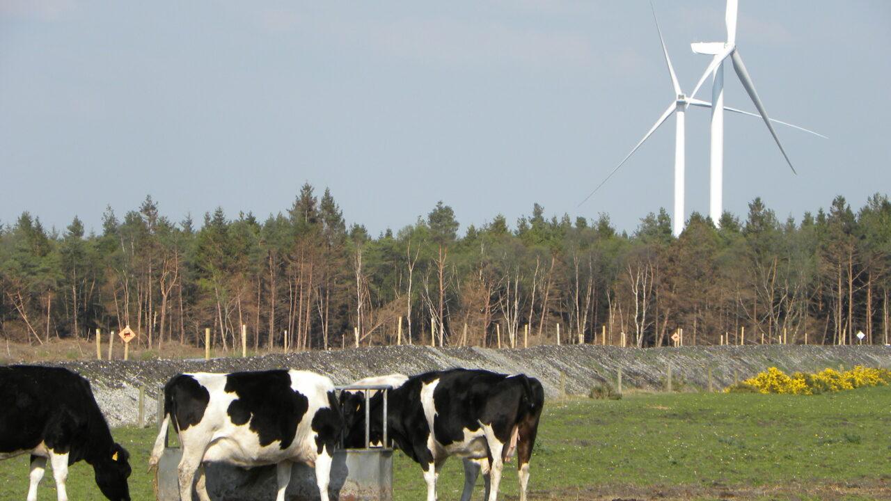 DARD to host on-farm renewable energy event