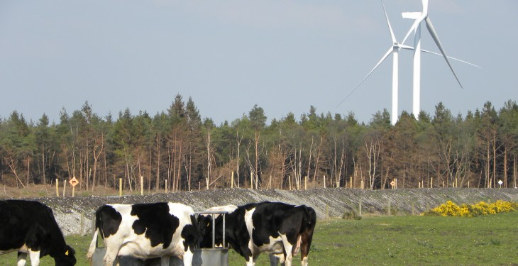 DARD to host on-farm renewable energy event
