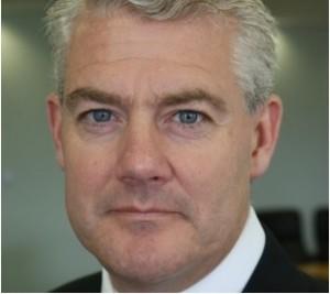 Paul Finnerty, ABP Food Group CEO