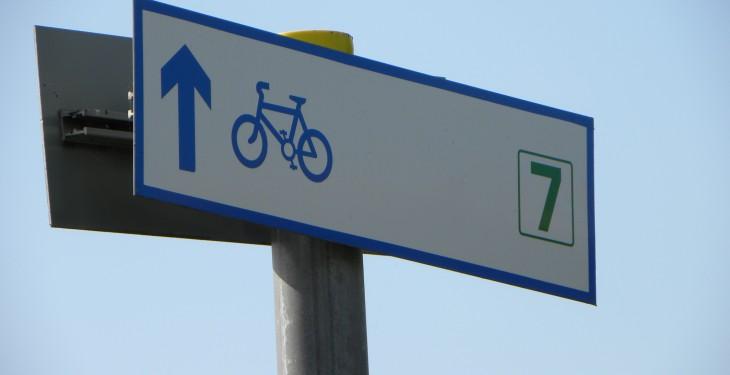 Greenway Cyclists