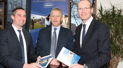New award launched to recognise leadership in agri-food sector
