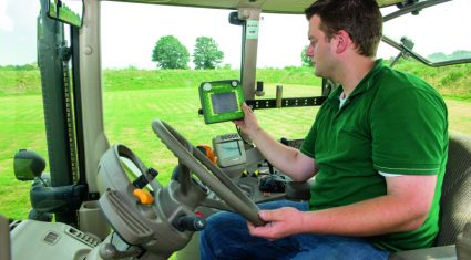 What's available for young farmers in a farm partnership setup?