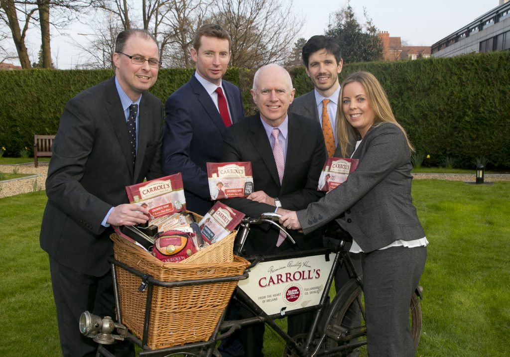 Irish private equity fund to invest in Carroll Cuisine - Agriland.ie c97f1c126ce