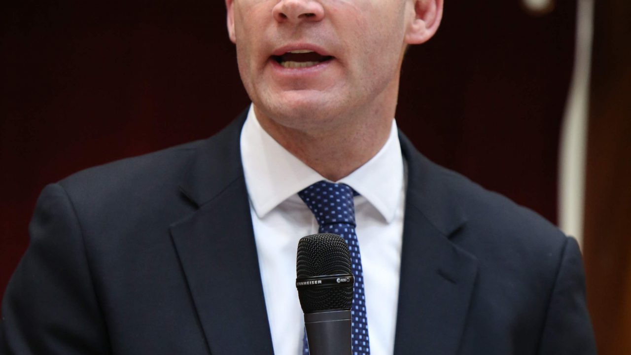 Coveney confirms 'old young farmers' decision (applications to open in April)