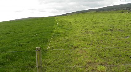February proves difficult month to meet grazing targets