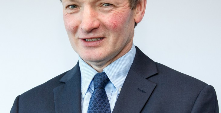 Carbery Group appoints new Chairman