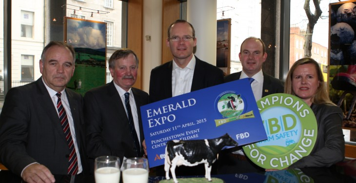Farm safety to feature at Emerald Expo 2015