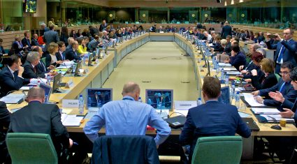 Commission confirm Member States to decide on use of GMOs