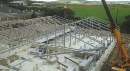New concrete range for farmers