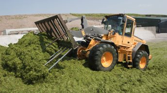 Key steps to making high-quality silage