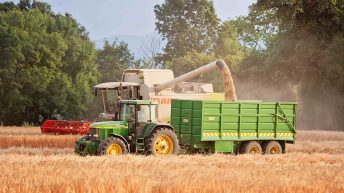 A good combine driver can help next year's harvest