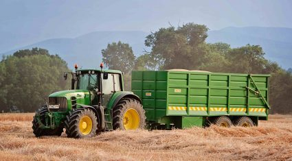 Agriculture's contribution to economy up 10% in 2014