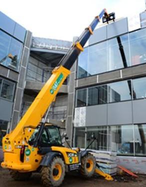 JCB secures deal to supply 100 machines worth £5m