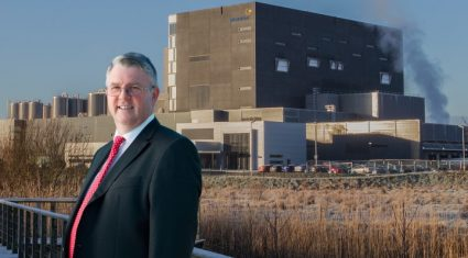 Glanbia suppliers are the strongest weapons in our armoury, says Jim Bergin