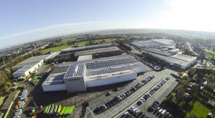 Joskin opens new production headquarters
