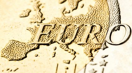 'Further appreciation of the euro could affect EU competitiveness'
