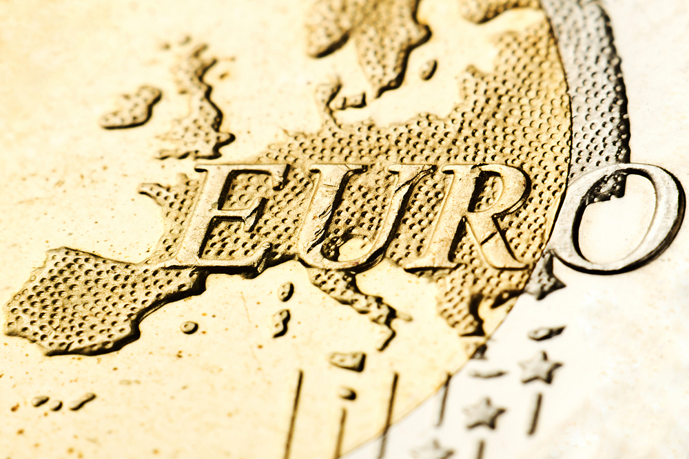 Sterling slide against the euro could hit Irish exports