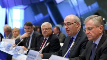 Strengthening intervention is not in the interest of farmers – Hogan
