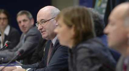 EU Member States will have a major say in the outcome of TTIP – Hogan