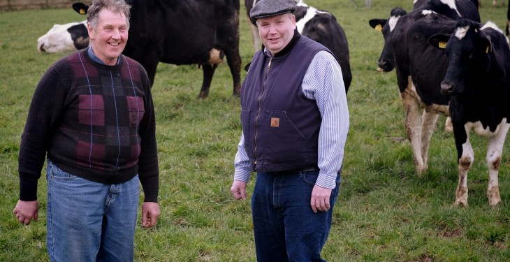 Irish dairy farmers facing tough times unless they get costs down, says US expert