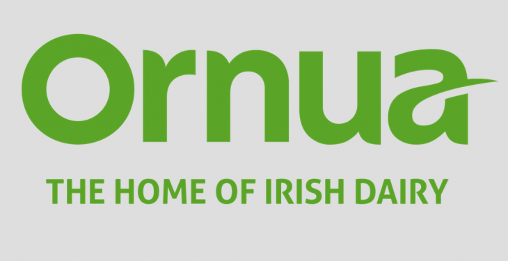 Irish Dairy Board reveals new corporate look