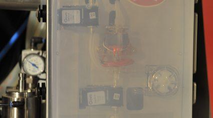 Smart milk sampling designed to reduce mastitis costs