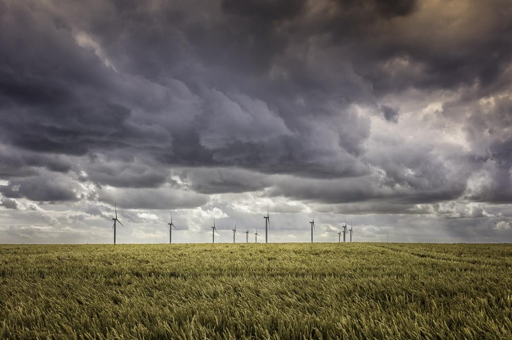 Windy weather for the weekend – Met Eireann