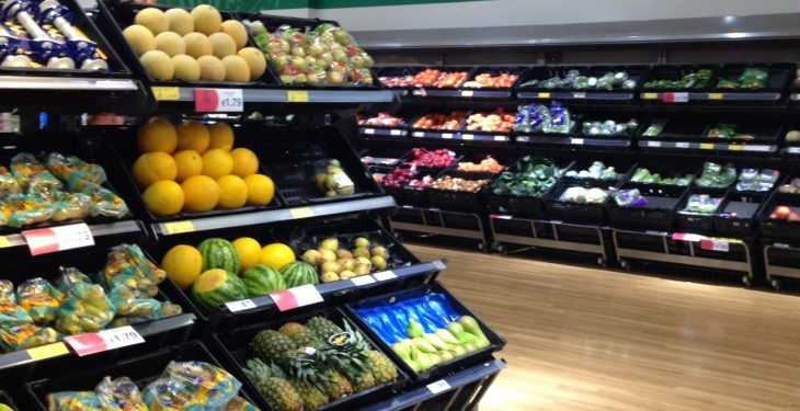 Grocery market competition hots up as Dunnes campaign sees sales grow 6.5%