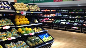 Food waste costing agri businesses €60 billion each year