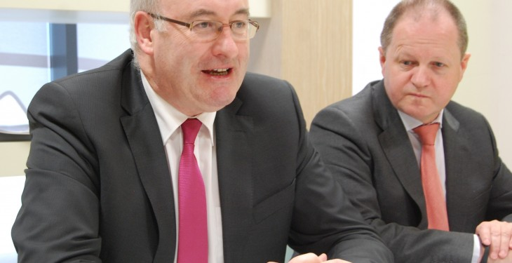 Hogan expects CAP simplification to be dealt with by the end of this year