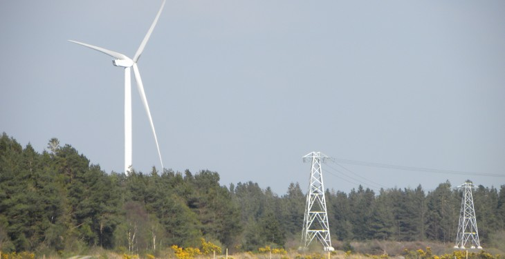 Professional objectors one of the 'biggest threats' to wind farms – IWFA chairman