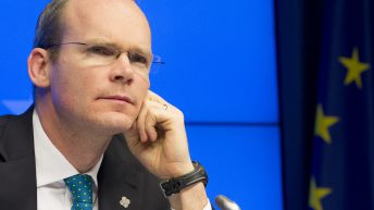 Coveney: No-deal Brexit was 'most significant threat to Irish agri in a generation'