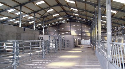 Are we on the cusp of another farm building boom?