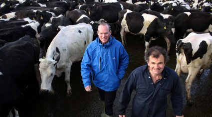 'Milk quota abolition – the most fundamental change to Irish agriculture in a generation'