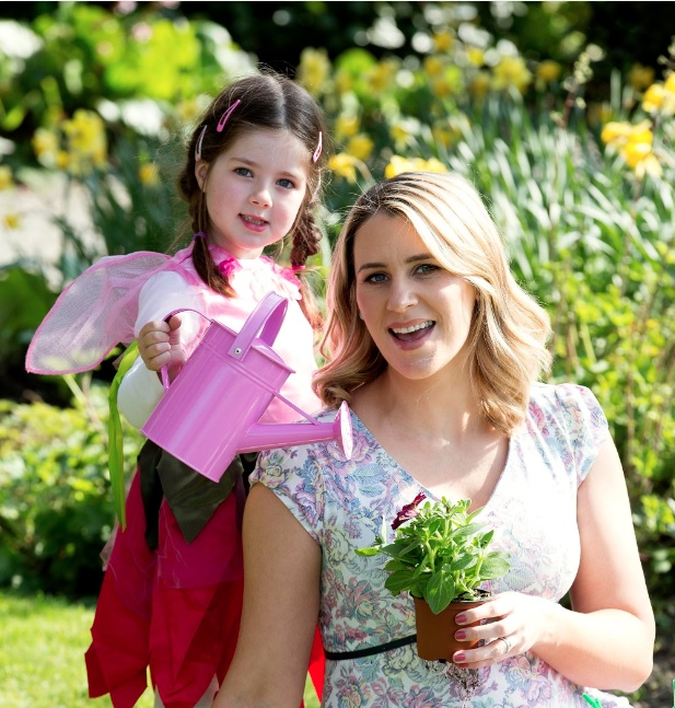 Gromór campaign to get the country growing their own food