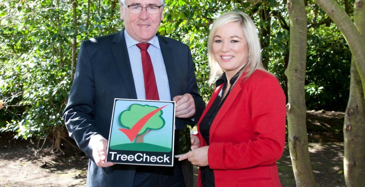 New app to allow everyone monitor tree health