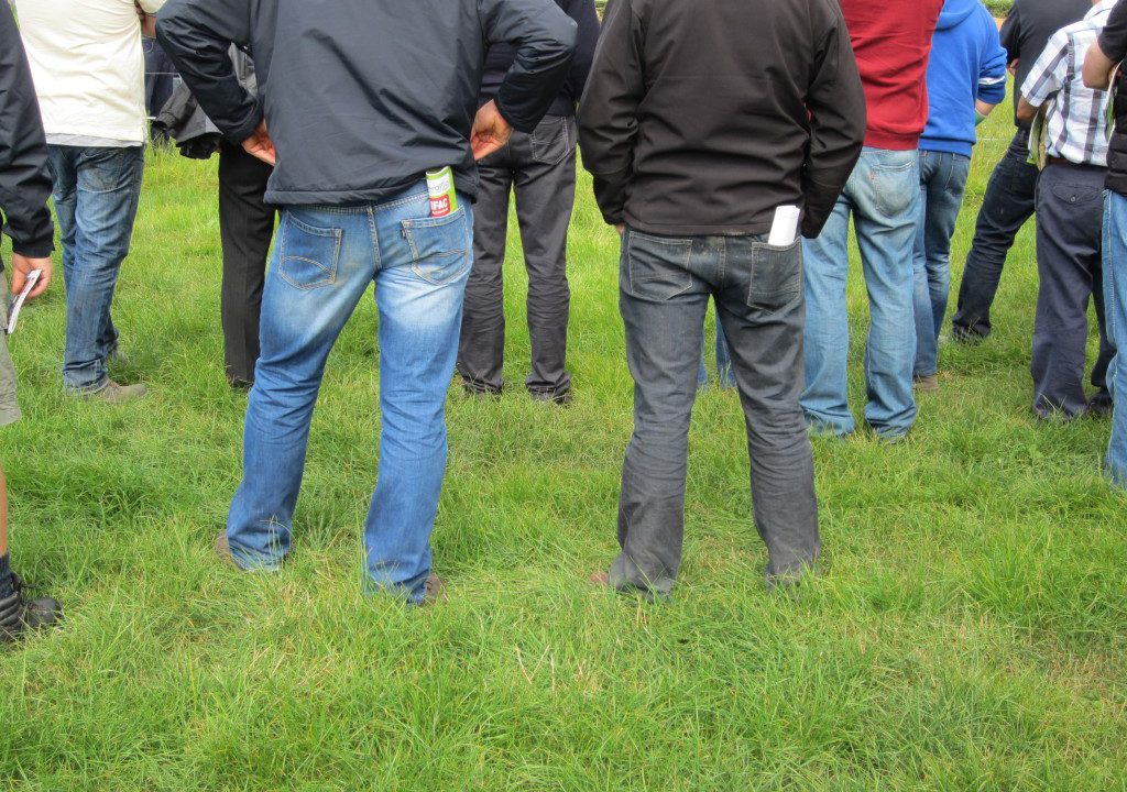 New scheme: Farmers to get €750/year (Advisors to get €500/farmer)